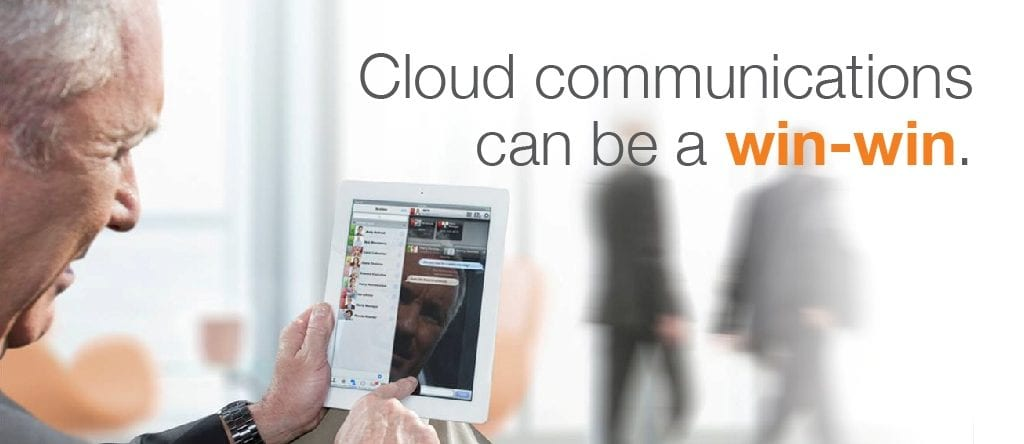 Unified Communications as a Service – The PBX Journey to the Cloud