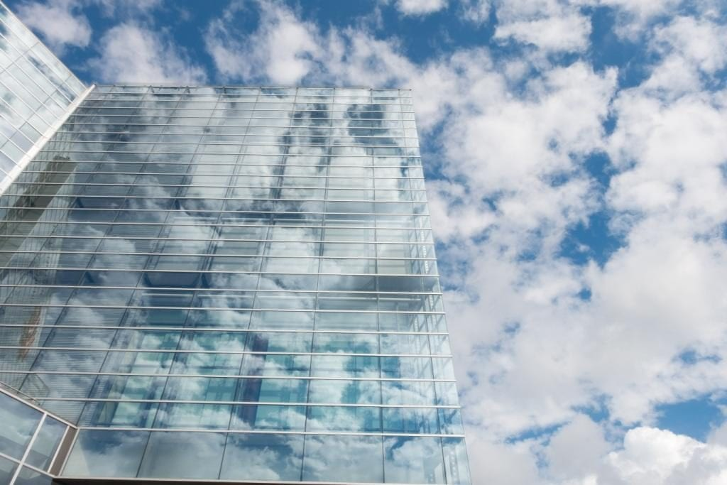 Is Your Business Ready for the Cloud Office?