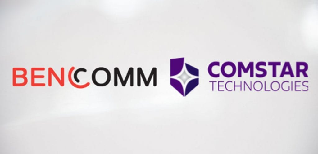 BenComm Merges With Comstar Technologies
